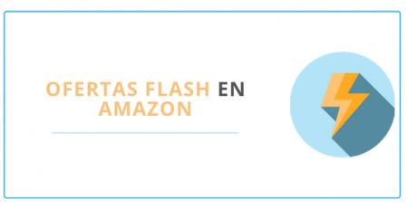 Ofertas Flash en Amazon