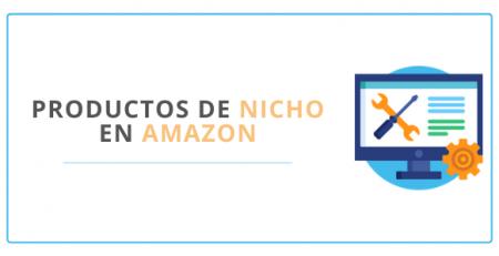 Productos de nicho en Amazon